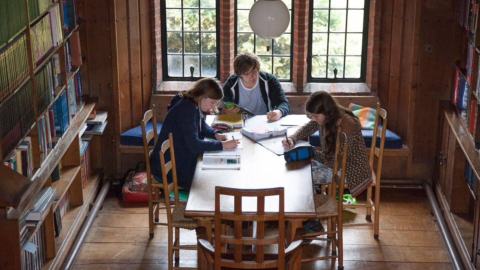 Bedales Assessed Courses (BACs)