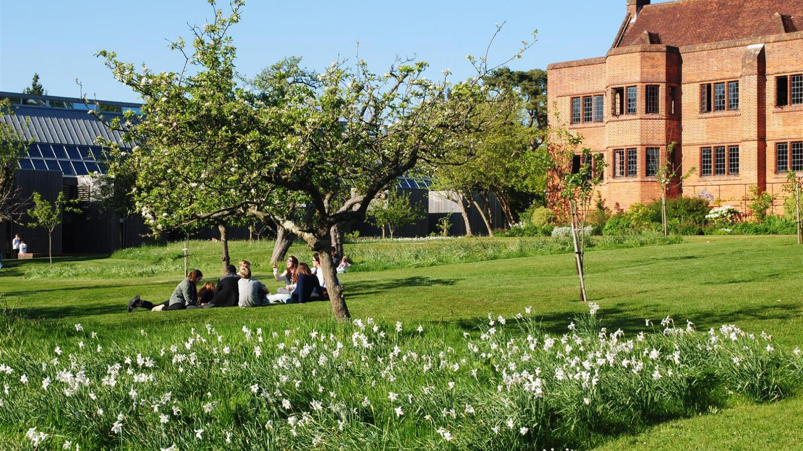 Applying to Bedales and Registration