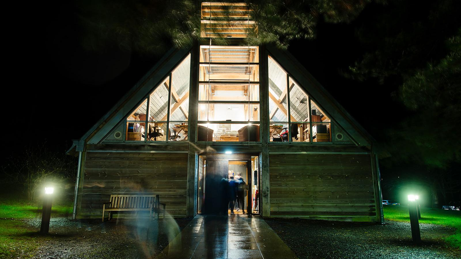 Bedales Theatre