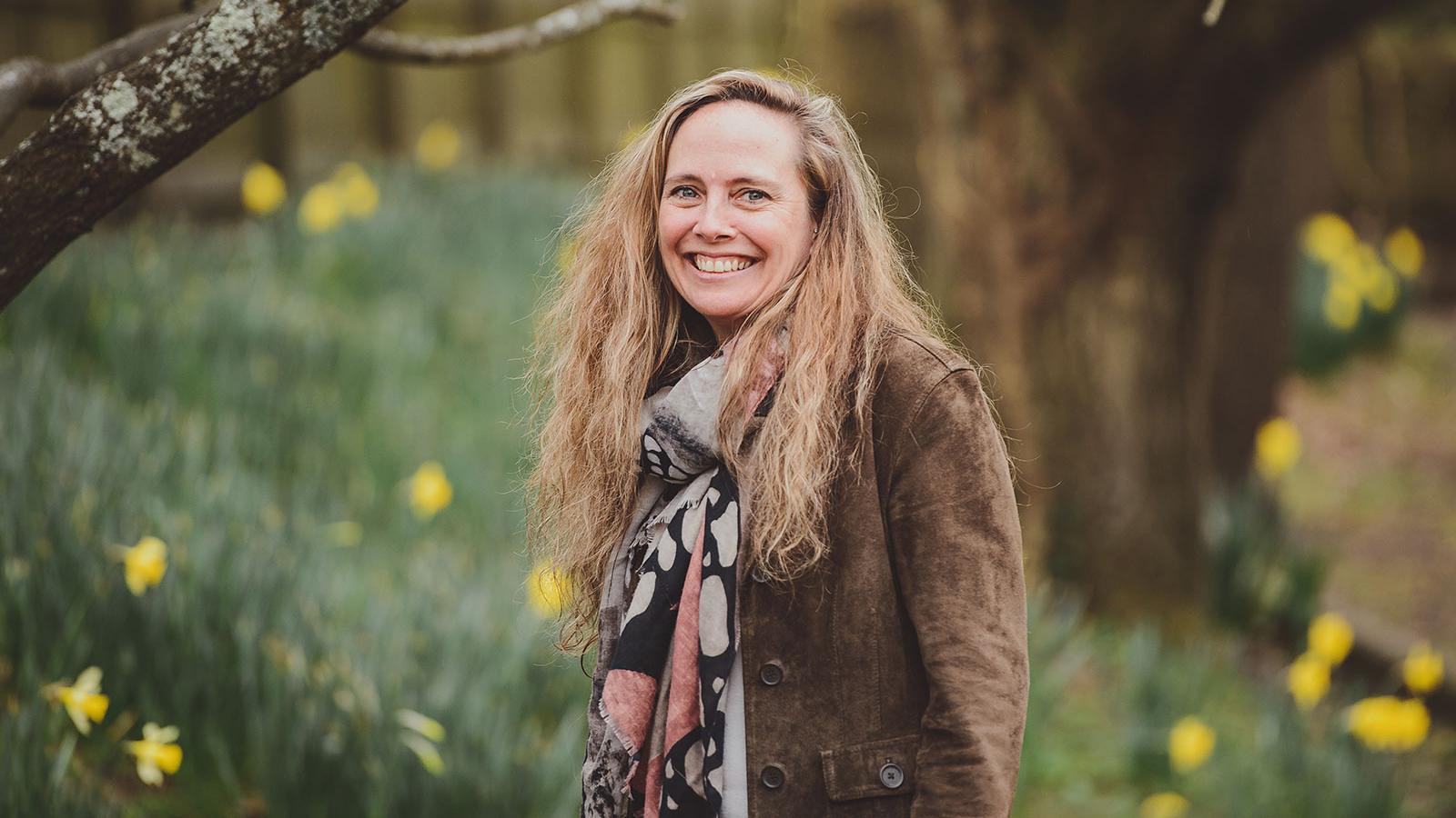 Fiona Read, Head of Bedales Nursery & Pre-prep, Dunannie