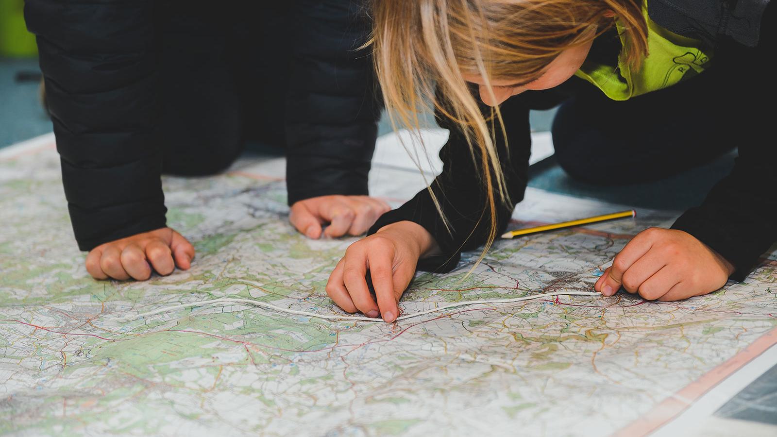 Geography & Global Awareness