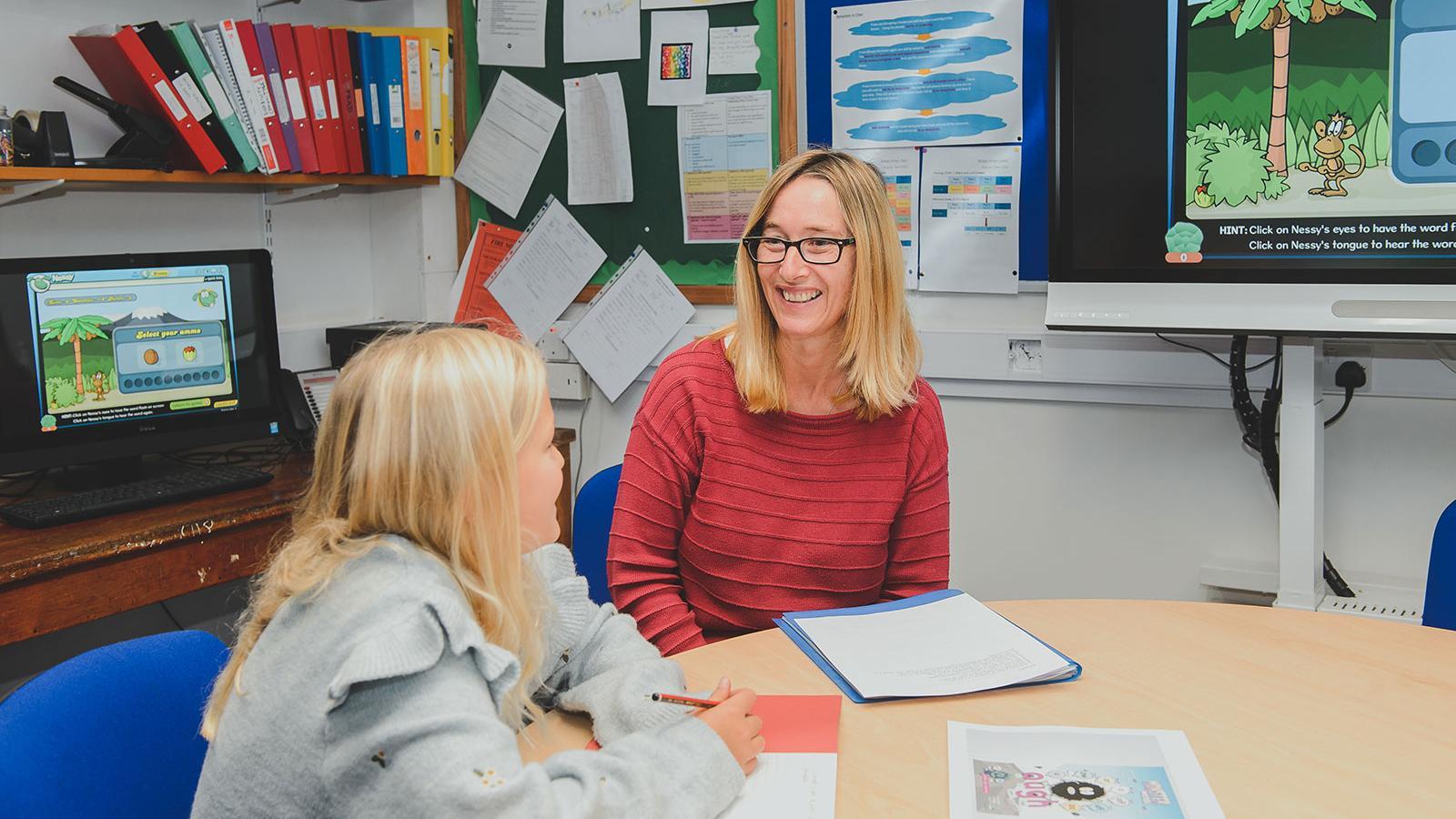 Dunhurst Learning Support