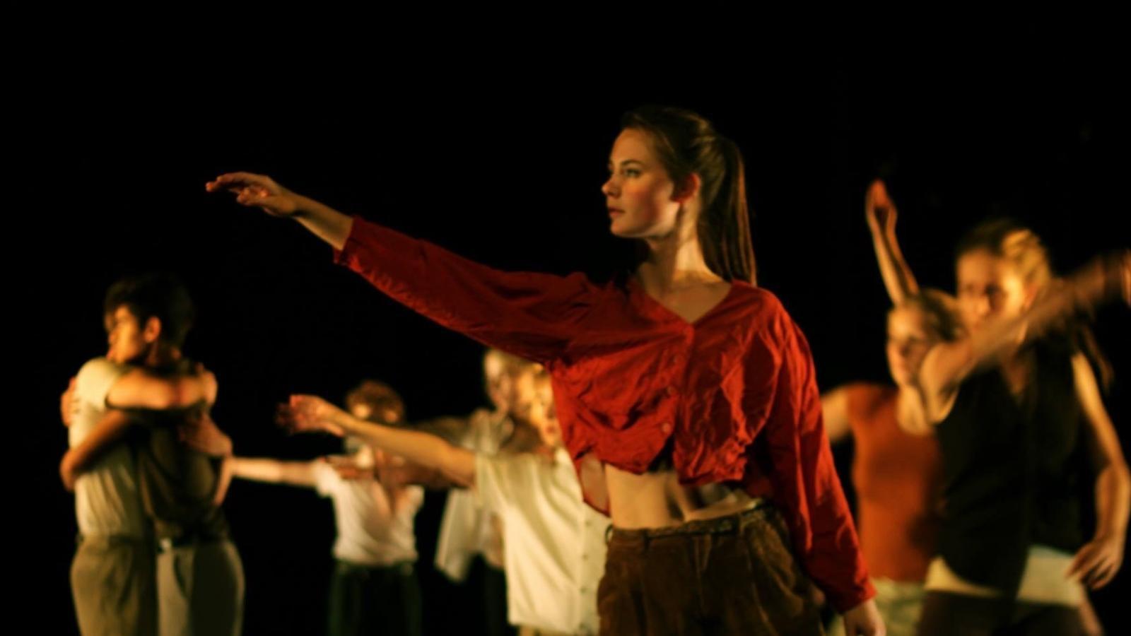 Dance - Bedales