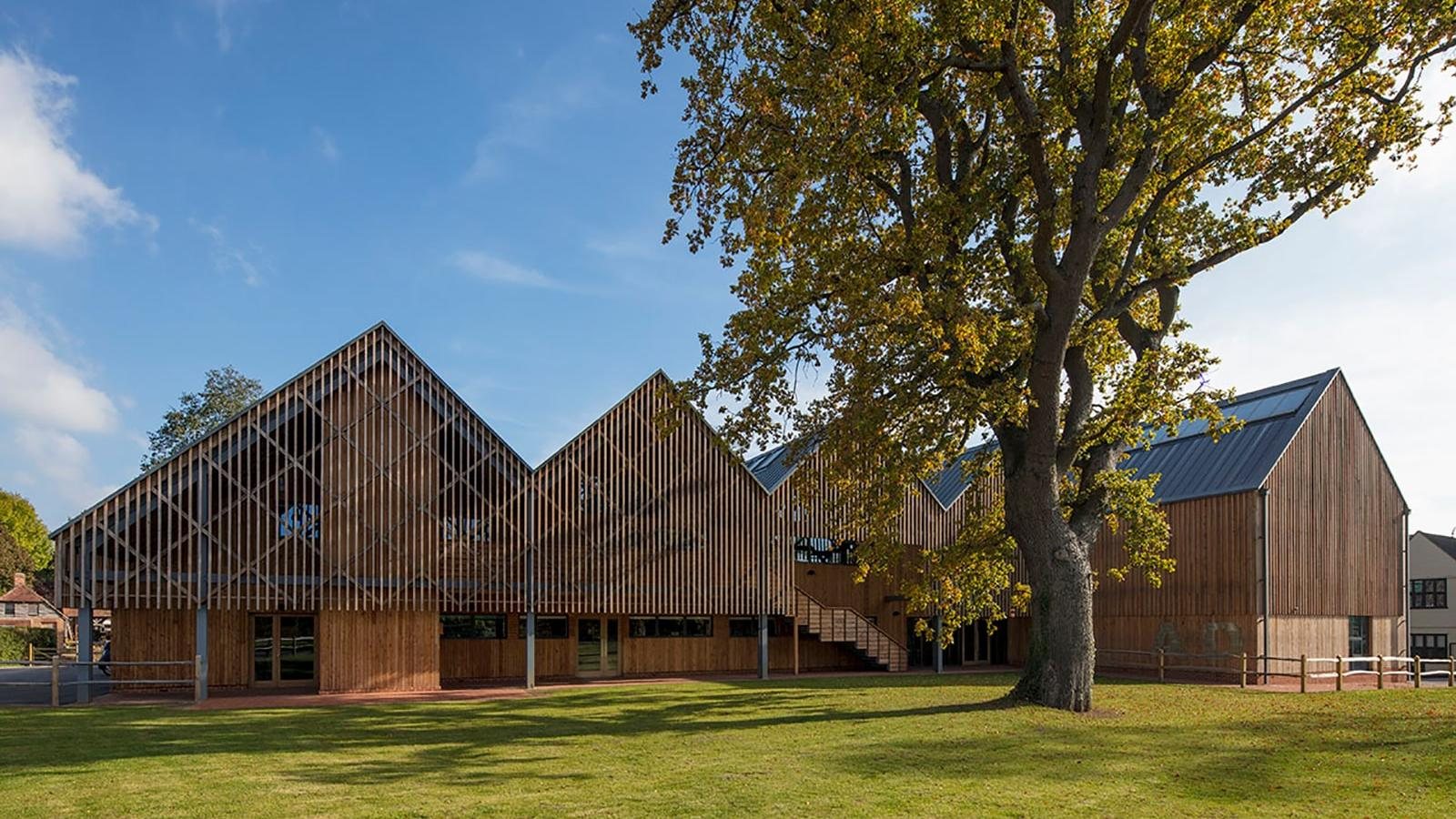 Bedales - Capital Projects